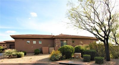 Scottsdale Single Family Home For Sale: 24710 N 108th Way
