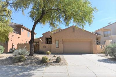 Single Family Home For Sale: 7657 E Sands Drive