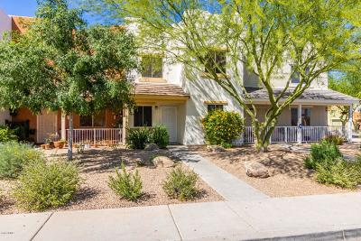 Surprise Condo/Townhouse UCB (Under Contract-Backups): 16198 N Desert Sage Street
