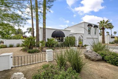 Phoenix Single Family Home For Sale: 34 E Boca Raton Road