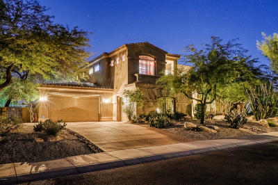 Scottsdale Single Family Home For Sale: 22412 N 77th Way