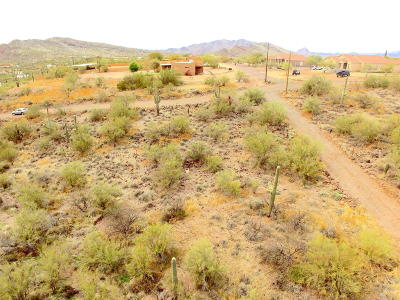 New River Residential Lots & Land For Sale: 43xx1 N 20th Street