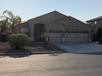 Peoria Rental For Rent: 9559 N 84th Avenue