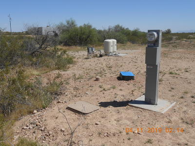 Wittmann AZ Residential Lots & Land For Sale: $57,000