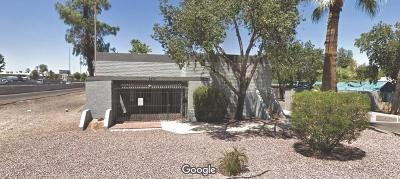 Phoenix Commercial For Sale: 5701 N Black Canyon Highway