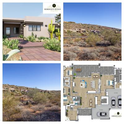 Fountain Hills Residential Lots & Land For Sale: 15421 E Crested Butte Trail