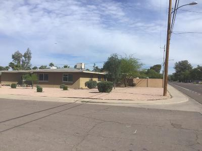 Tempe Single Family Home For Sale: 604 W 17th Place
