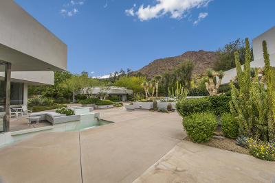 Paradise Valley Single Family Home For Sale: 5815 N Dragoon Lane