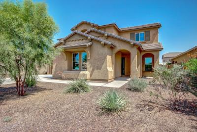 Gilbert Single Family Home For Sale: 3024 E Wyatt Way