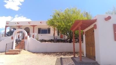 Cave Creek Single Family Home For Sale: 37847 N Linda Drive