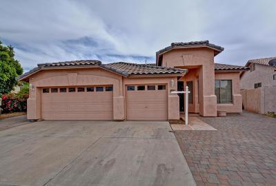Phoenix Single Family Home For Sale: 311 W Anderson Avenue
