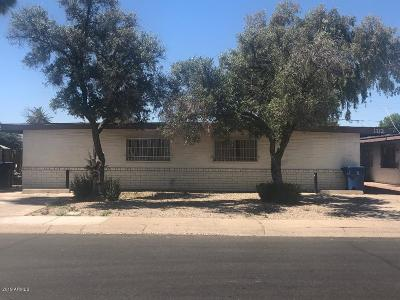 Chandler Multi Family Home For Sale: 1112 California Street