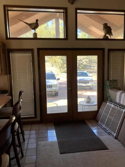 Payson Single Family Home For Sale: 375 W Homestead Lane