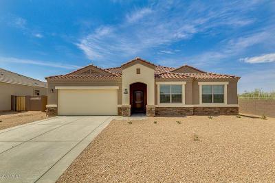 Buckeye Single Family Home For Sale: 30001 W Freda Lane