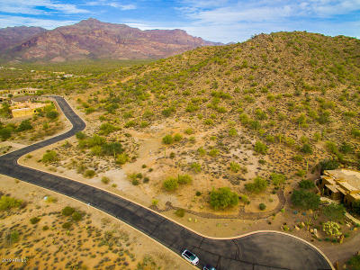 Gold Canyon Residential Lots & Land For Sale: 5147 S Desierto Luna Way