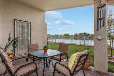 Avondale Single Family Home For Sale: 11216 W Roanoke Avenue