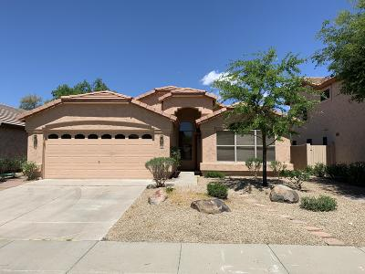 Phoenix Rental For Rent: 4514 E Melinda Lane