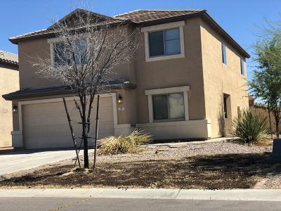 Single Family Home For Sale: 185 W Brangus Way