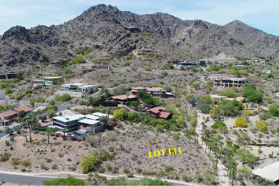 Paradise Valley Residential Lots & Land For Sale