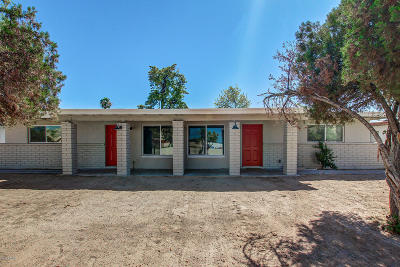 Tempe Multi Family Home For Sale: 1217 Southern Avenue