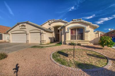 Avondale AZ Single Family Home For Sale: $320,000