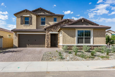Mesa Single Family Home For Sale: 9708 E Tungsten Drive