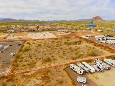 New River Residential Lots & Land For Sale: 44xxx N Black Canyon Highway