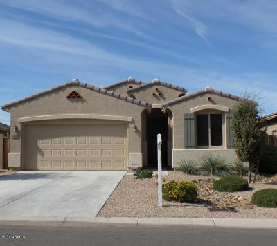 Queen Creek Rental For Rent: 35244 N Zachary Road