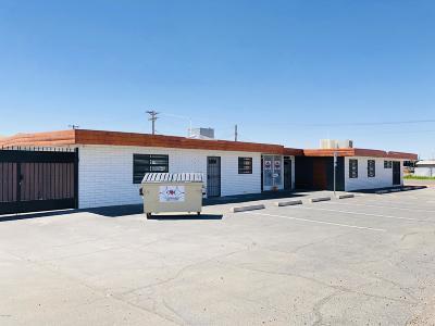 Phoenix Commercial For Sale: 4155 W Whitton Avenue