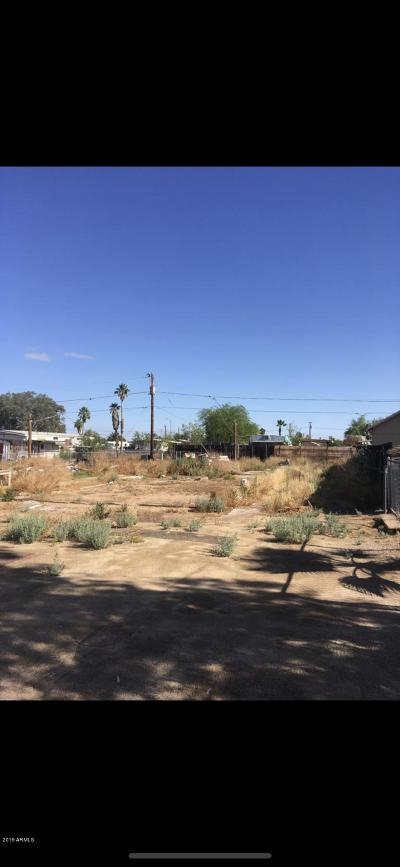 Litchfield Park Residential Lots & Land For Sale: 13514 W Claremont Street
