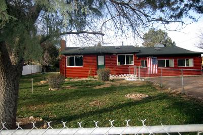 Payson Single Family Home For Sale: 148 W Chelsea Drive