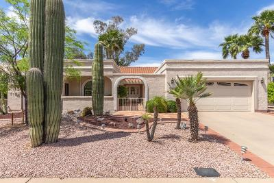 Maricopa County, Pinal County Single Family Home For Sale: 1437 Leisure World