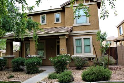 Gilbert Single Family Home For Sale: 3828 E Yeager Drive