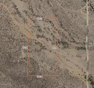 Wittmann Residential Lots & Land For Sale: 235xx W Montgomery Road