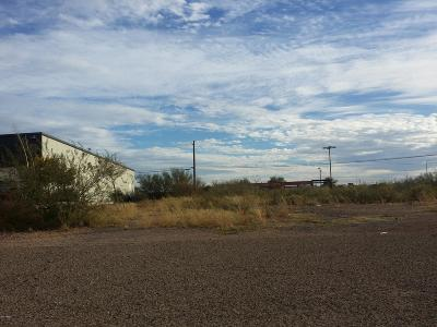 Douglas  Residential Lots & Land For Sale: Xxxx N San Antonio & Cochise Avenue
