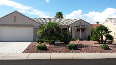 Sun City West Rental For Rent: 15152 W Carbine Way