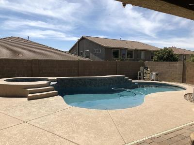 Rental For Rent: 4307 W Faull Drive
