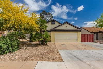 Chandler Single Family Home For Sale: 1973 N Ithica Street