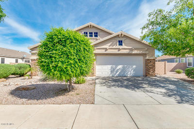Avondale Single Family Home For Sale: 12152 W Mohave Street