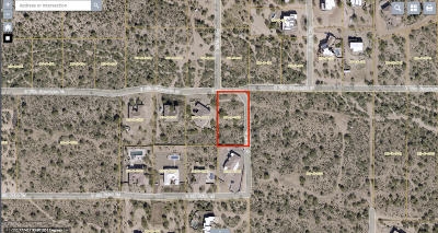Scottsdale Residential Lots & Land For Sale: E Villa Cassandra Drive