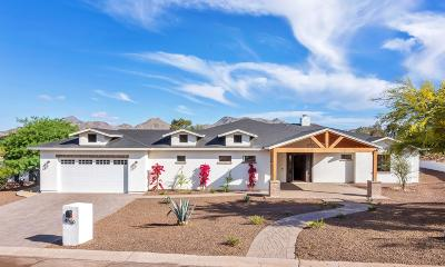 Phoenix Single Family Home For Sale: 4526 E Marion Way