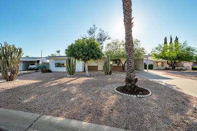 Mesa Single Family Home For Sale: 802 S Longwood Loop