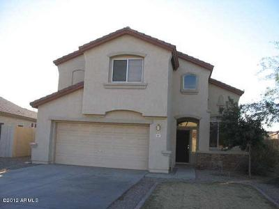 Gilbert AZ Single Family Home For Sale: $310,000