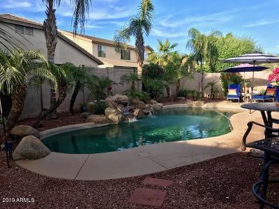 Surprise Single Family Home For Sale: 14432 W Boca Raton Road