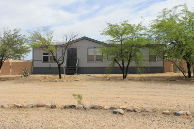 Buckeye Mobile/Manufactured For Sale: 16709 S 202nd Drive
