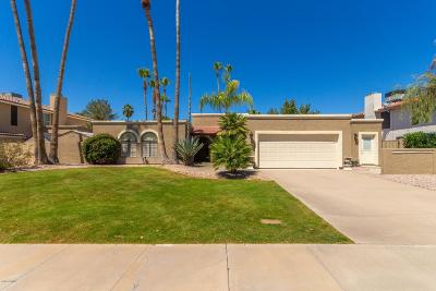 Phoenix Single Family Home For Sale: 4726 E Le Marche Avenue