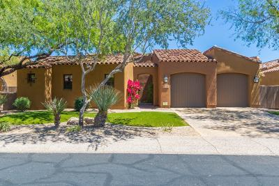 Scottsdale Single Family Home For Sale: 20335 N 84th Way