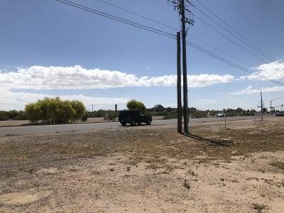 Mesa Residential Lots & Land UCB (Under Contract-Backups): 1130 S Ellsworth Road