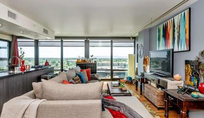 Optima, Optima Biltmore, Optima Biltmore Tower, Optima Biltmore Towers Apartment For Sale: 4808 N 24th Street #1207