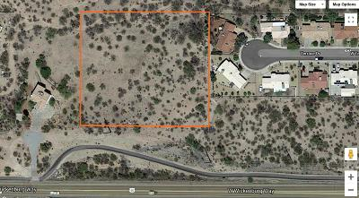 Residential Lots & Land For Sale: 22xx W Wickenburg Way
